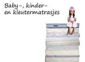 Baby/kindermatras
