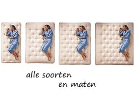 M-line actie 2019 | matrassen.nl