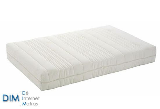 Alaska latex matras dim