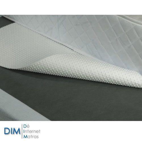 Matrasbeschermer Antislip matras   DIM