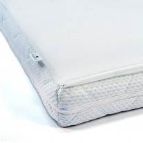 ABZ Airgosafe topper + matras HR30 KM335