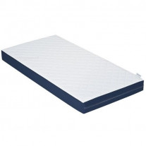 ABZ Multicare white on top koudschuim ledikantmatras KM001