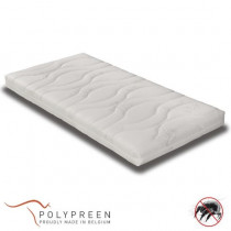 Kleuter Fresness matras van het merk Polypreen