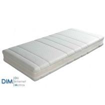 Houston pocketvering 3D matras van het merk DIM