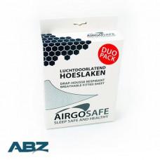 AirgoSafe Hoeslaken van het merk ABZ