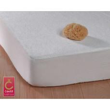 K100 Sandwich Badstof PU Molton van het merk Cevilit