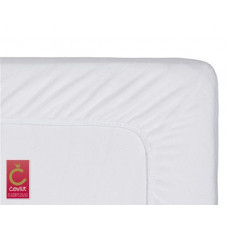K200 Molton matrasbeschermer geweven van het merk Cevilit