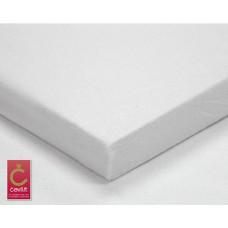 TK200 Molton Topper matrasbeschermer geweven van het merk Cevilit