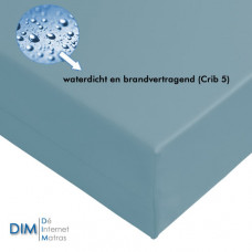 Brandvertragende (Crib 5) en waterdichte matrashoes