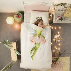 Dekbedovertrek Fairy van het merk Snurk beddengoed