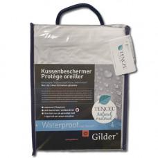 Kussenmolton PU Waterdicht met Tencel van het merk Gilder