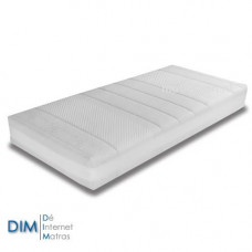 Fairview Line pocketvering matras van het merk DIM