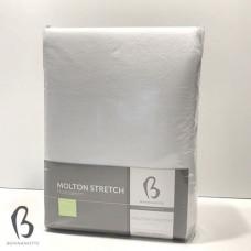 Molton stretch 100% katoen 330 grams van het merk DIM