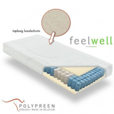 Ambiance HR pocketvering matras
