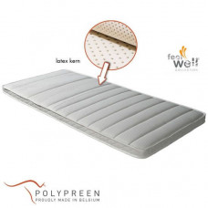 Topper Latex matras
