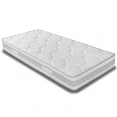 Gent pocketvering matras