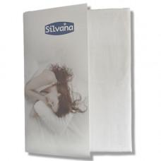 Silvana kussensloop met schoudercontour van het merk Silvana