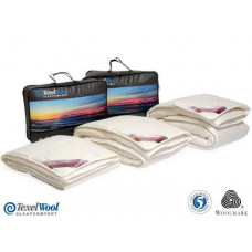 Multikeus 120 gram Hoogzomerdekbed van het merk TexelWool