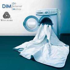 Dekbed Wol Wasbaar 4-seizoenen van het merk DIM