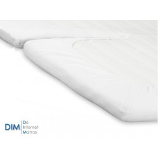 Split Molton 250 gram stretch van het merk DIM