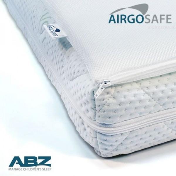Airgosafe topper voor kinderledikant van het merk ABZ