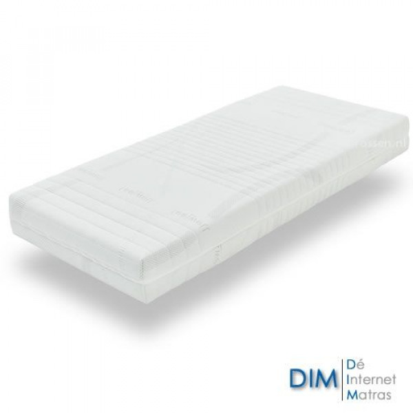 California pocketvering matras van het merk DIM