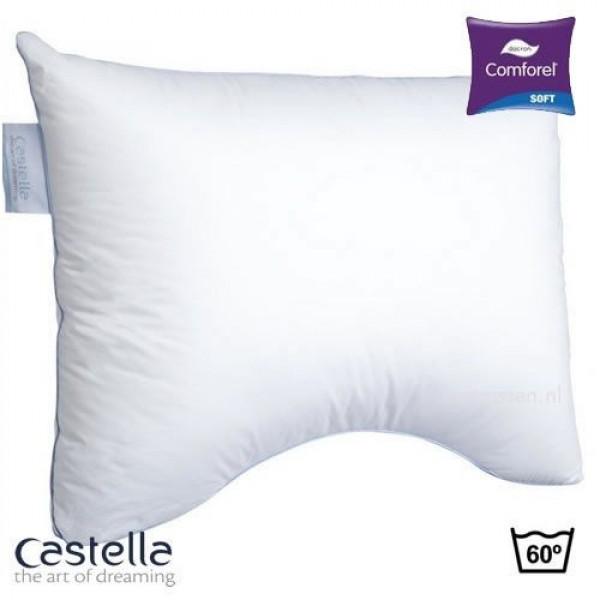 Castella Agena hoofdkussen van het merk Castella