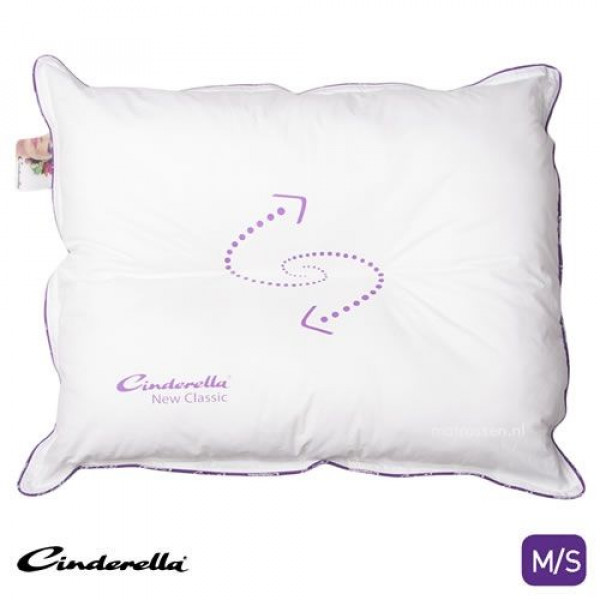 New Classic Medium Soft hoofdkussen van het merk Cinderella
