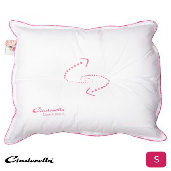 New Classic Soft hoofdkussen van het merk Cinderella
