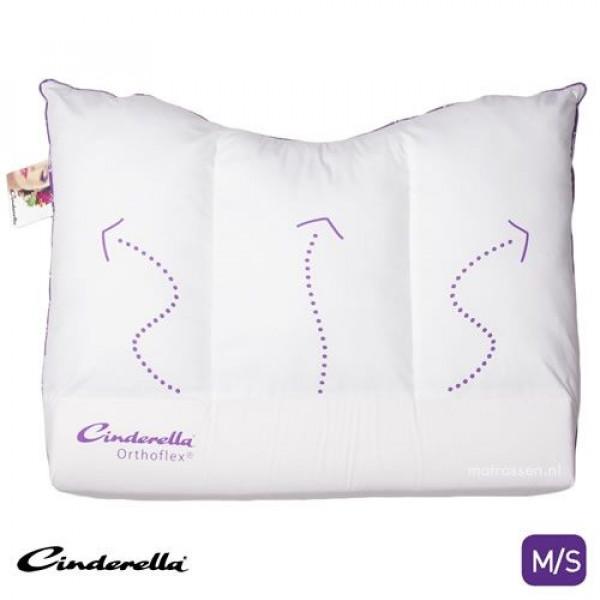 Orthoflex Medium Soft hoofdkussen van het merk Cinderella