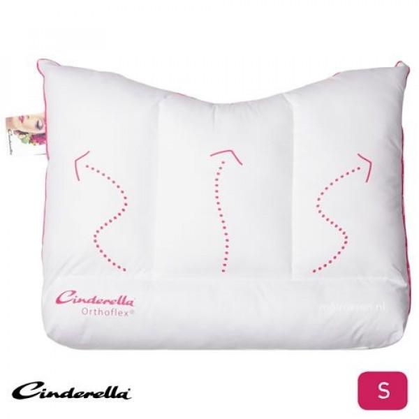 Orthoflex Soft hoofdkussen van het merk Cinderella