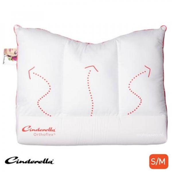 Orthoflex Soft Medium hoofdkussen van het merk Cinderella