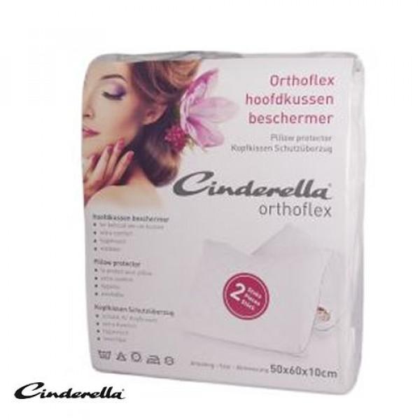 Orthoflex kussenbeschermer 2 stuks van het merk Cinderella