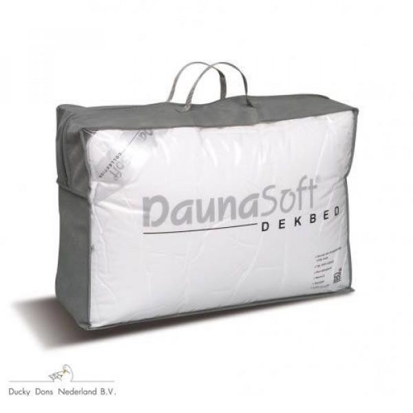 Dauna Soft Standaard Thermo 4-seizoenen dekbed van het merk Ducky Dons