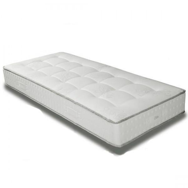 Elite Latex genopte pocketvering matras van het merk Polypreen