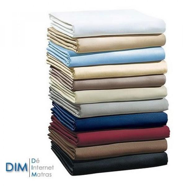 Hoeslaken jersey classic stretch van het merk DIM