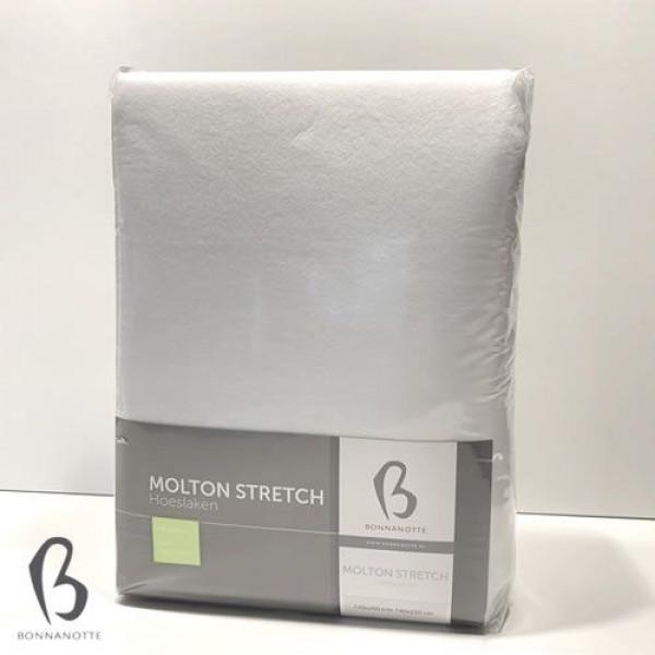 Molton stretch 100% katoen 330 grams van het merk Bonnanotte