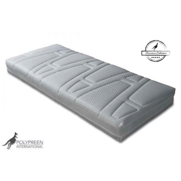 Allure pocketvering matras van het merk Polypreen
