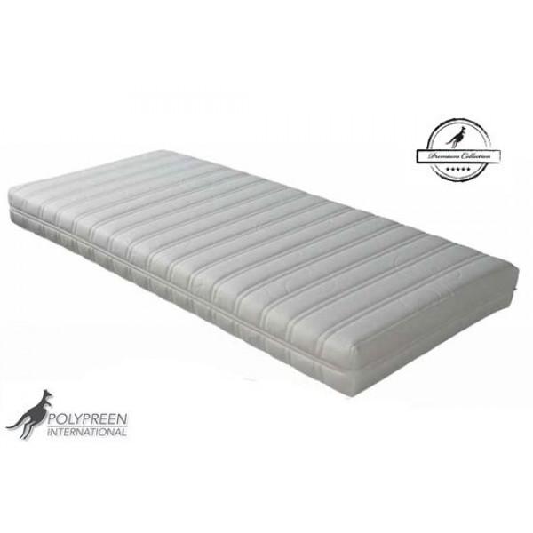Bali koudschuim matras van het merk Polypreen