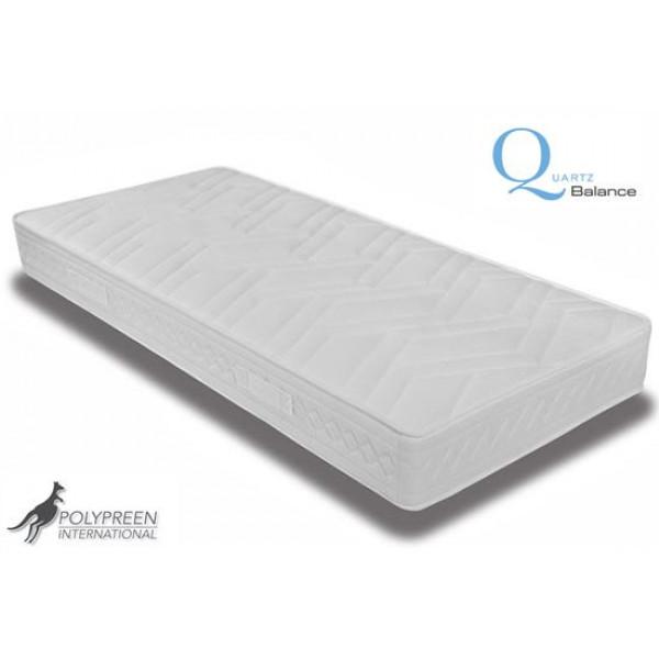Quartz Balance Tape pocketvering matras van het merk Polypreen