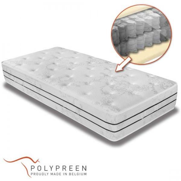 Imperial pocketvering matras van het merk Polypreen