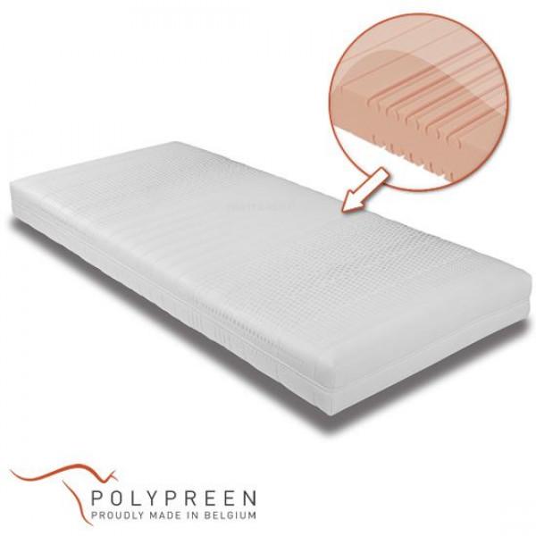Java koudschuim matras van het merk Polypreen