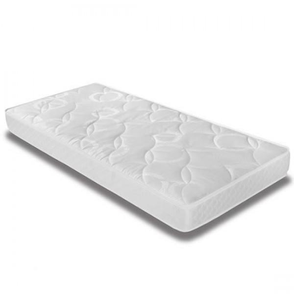 Monaco Megapur kouschuim matras van het merk Polypreen