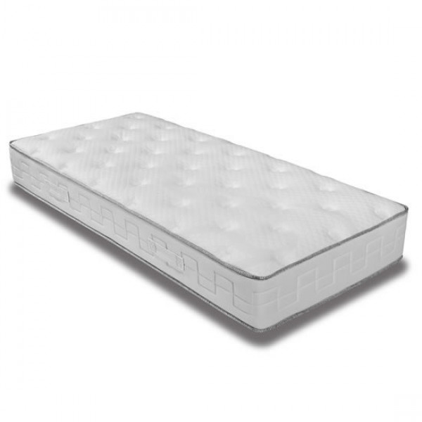 Quartz Stable Visco pocketvering matras van het merk Polypreen