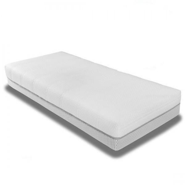 Soft Touch 1000 traagschuim matras van het merk Polypreen
