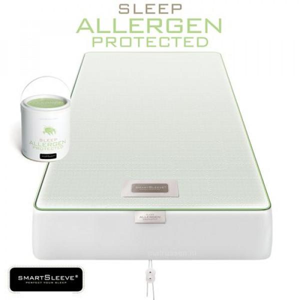 SmartSleeve Allergen Protected matrasbeschermer van het merk SmartSleeve