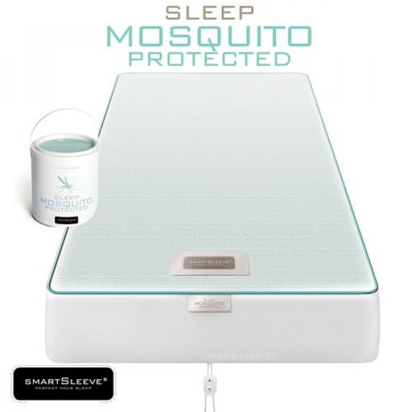 SmartSleeve Mosquito Protected matrasbeschermer van het merk SmartSleeve