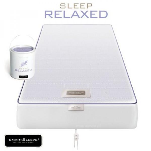 SmartSleeve Relaxed matrasbeschermer van het merk SmartSleeve