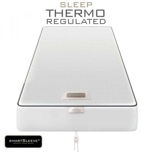 SmartSleeve Thermo Regulated matrasbeschermer van het merk SmartSleeve