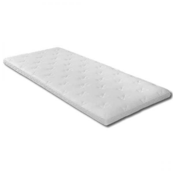 Topper Softness Flofom Pulse Latex matras van het merk Polypreen